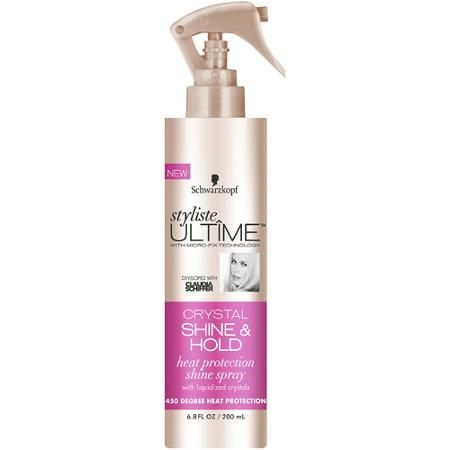 The Beauty Closet's Top Spring 2016 Hair Trends + Recommended Products from: Schwarzkopf Styliste Ultime — THE BEAUTY CLOSET