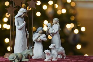 Navidad (Christmas Day) (December 25)