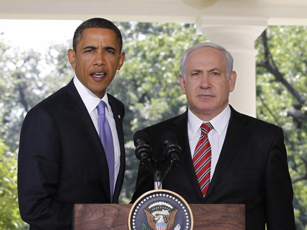 David Frum: Benjamin Netanyahu's gameplan