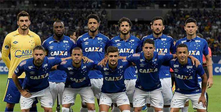 #News  Derrota do Bayern faz Cruzeiro ter maior série invicta do 1º escalão do futebol mundial