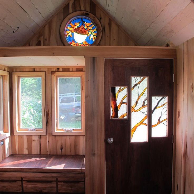91 Best Doors For Tiny Houses Images On Pinterest