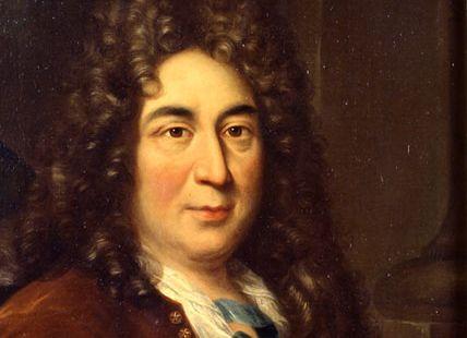 biography Charles Perrault