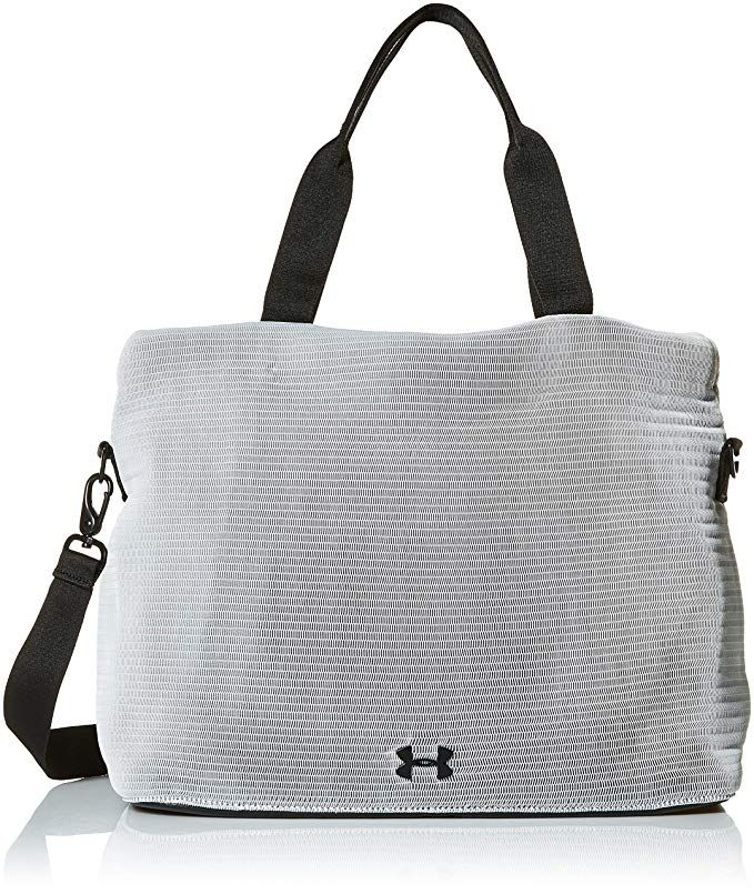 Under Armour Women s Cinch Mesh Tote Review  8026786095406