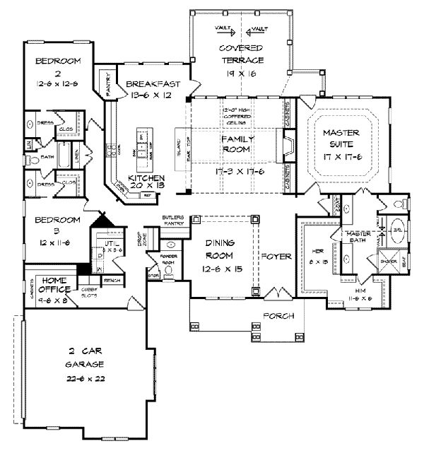 117 best House Plans 2500 3000 sq ft images – Pennyworth Homes Floor Plans