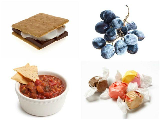 Summer Foods Healthy