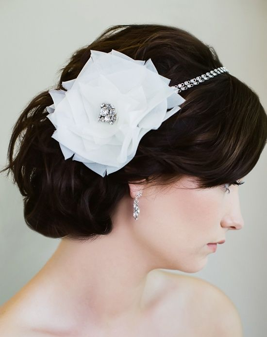 Bella Bleu Sara Gabriel - Dolores Headband