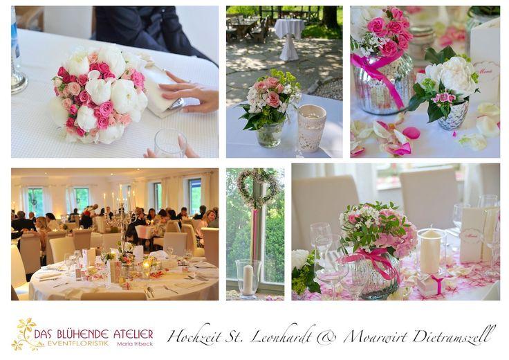 Hochzeit florist munchen