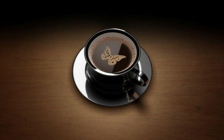 Cum sa ghicim in cafea!
