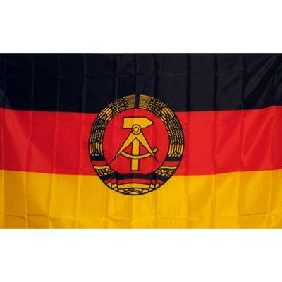 NeoPlex East Germany Traditional Flag