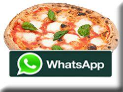 WhatApp Pizza Si Bra