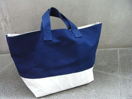 tricot COMME des GARCONS : tote bag | Sumally (サマリー)