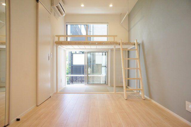 よみがえる懐かしさ(東京都杉並区) | 東京のリノベーション・デザイナーズ賃貸ならグッドルーム[goodroom]