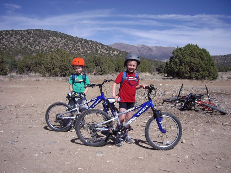 Kids Mountain Bikes | Rocky Mountain Road Bikes