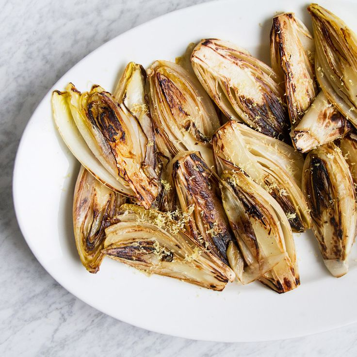 This supereasy Lemony Seared Endives recipe has just one simple step. Get the recipe from Food & Wine.