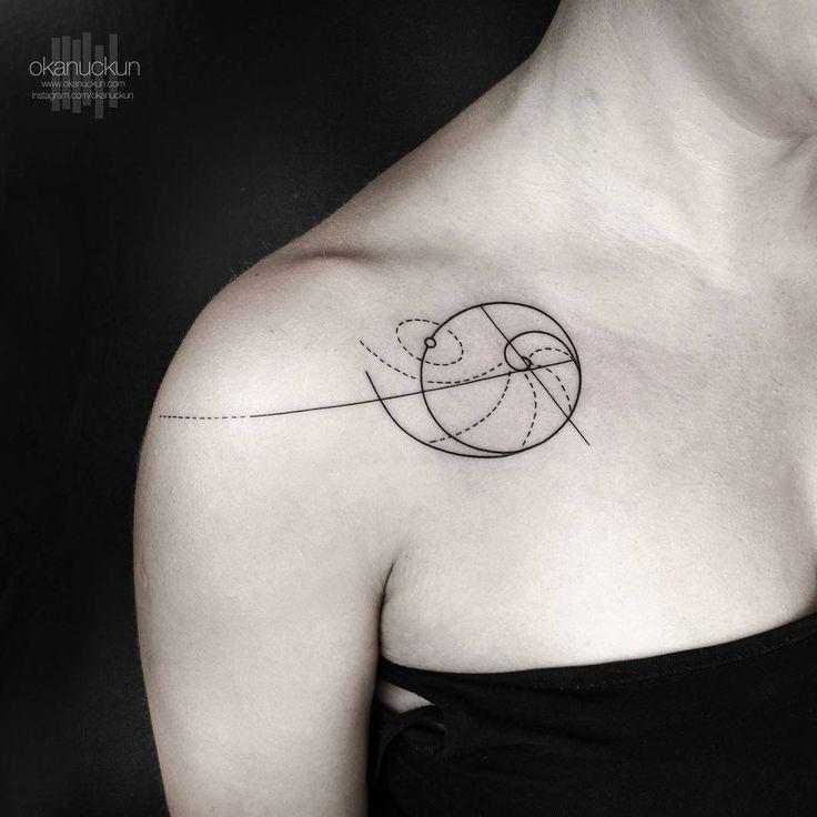 Resultado de imagen para fibonacci tattoo art