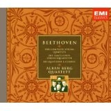 Beethoven: The Complete String Quartets (Audio CD)By Ludwig van Beethoven