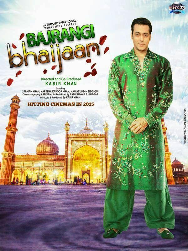 Bajrangi Bhaijaan: Salman Khan's double releases