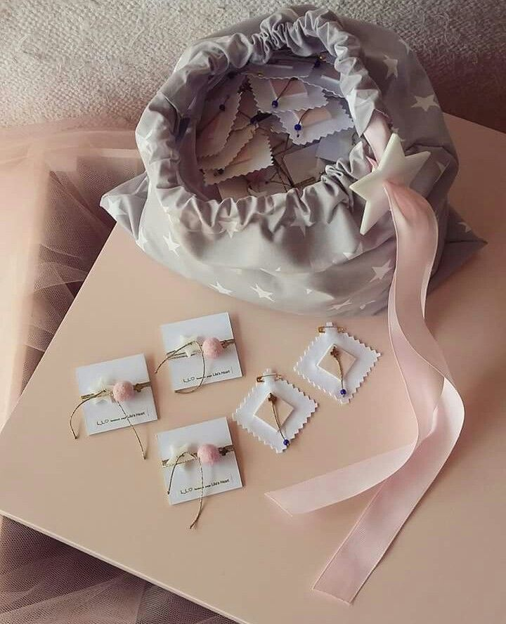 #christening#byL_L #calliopil_l #handmade #handpainted #baby#girl#pink #star#gold#leather#colors