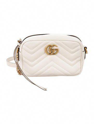 363ca5530cc4 Gucci 2017 GG Marmont Matelassé Mini Bag #Gucci #GG #Marmont #minibag  #Guccihandbags