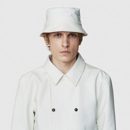 Beckholmen Hat White