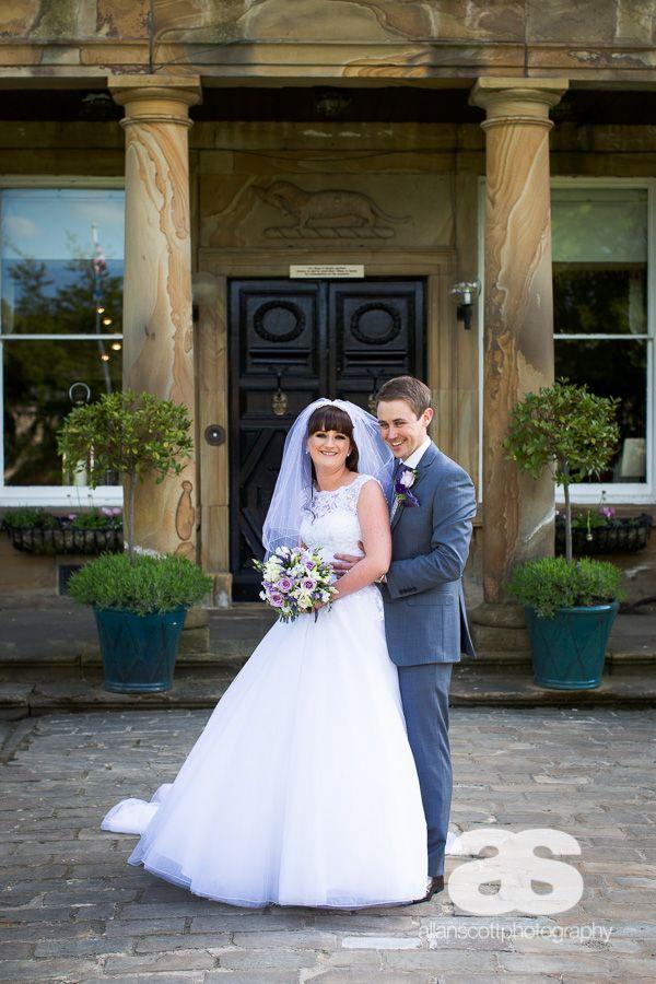 Waterton Park Wedding Photography | Kristy & Liam » Allan Scott Photography