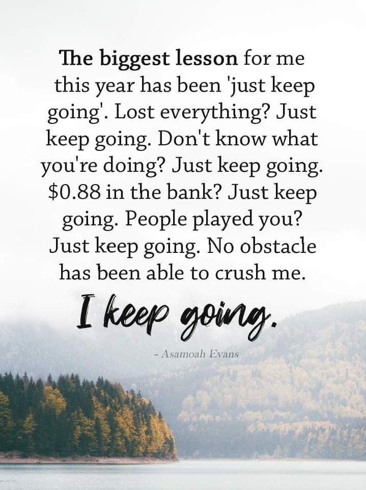 Pin By My Info On Affirmations Just Keep Going Inspirational Quotes Progress Not Perfection