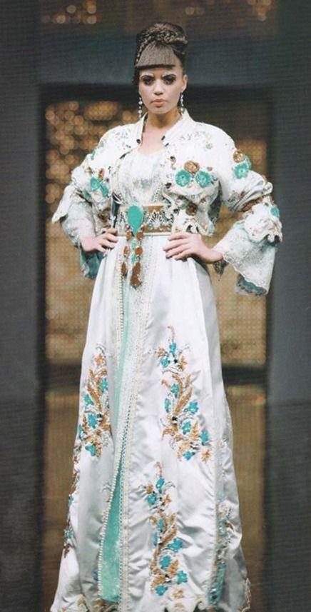 Nouveaux Caftan 2013 - Vente Caftan en Ligne ~ Caftan Haute couture : Boutique Caftan Marocain - Vente Caftan Takchita en Ligne