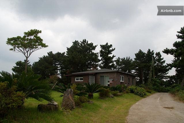 guesthouse in Jeju island in Jeju-si