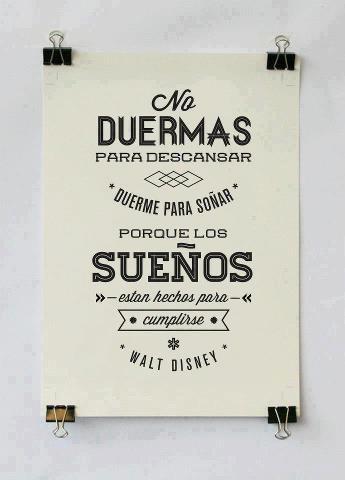 por Walt Disney