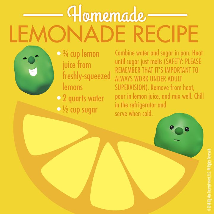 9 best tea collection images on pinterest autism picky eaters and sandbox - Lemonade recipes popular less known ...