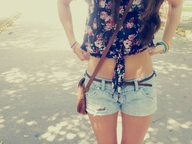 summer hipster clothes