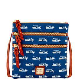 Seattle Seahawks | Shop NFL Team Bags & Accessories | Dooney & Bourke