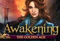 Awakening 7: The Golden Age Collector's Edition Download PC Game on gamekicker! Can you stop the war?