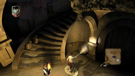 Narnian tarinat: Prinssi Kaspian (PC, PS2, PS3, Wii, 360)   Dome.fi
