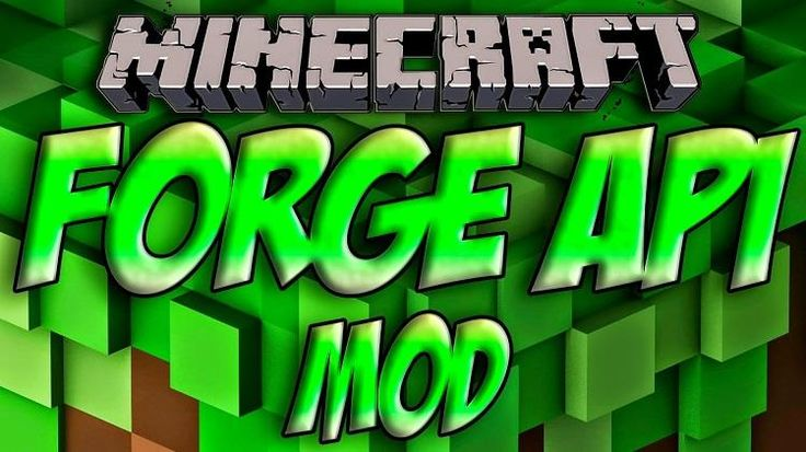Forge dla modów został zaktualizowany do najnowszych wersji. Download na stronie. #minecraft #pcgames