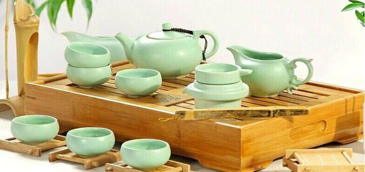 Tea Sets, Porcelain Tea Sets For Sale, Wholesale English Tea Sets ...