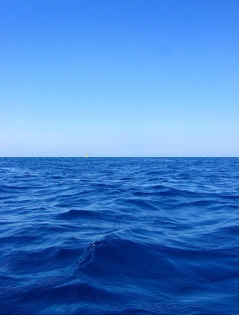 croatia #sea #blue #horizon #photo #tommymorosetti