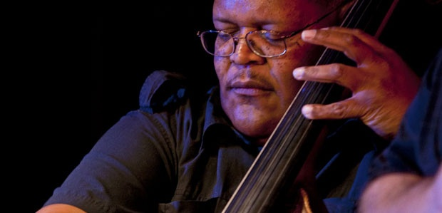 Ken Walker started playing upright bass when he was a student and later moved to Denver, soon beginning a 12-year tenure as the house bassist at Denver's legendary Jazz club El Chapultepec. Today, he plays regularly at DazzleJazz and is the Rocky Mountain region's 1st-call jazz bassist. On sale now for only $9.00