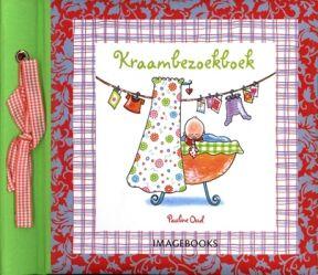 Veel bezoekers en veel mooie woorden die je te horen krijgt tijdens het kraambezoek. Te veel om te onthouden. Laat de visite een leuk verhaaltje opschrijven zodat jij het op een rustig moment terug kan lezen in het vrolijke Kraambezoekboek van Pauline Oud.