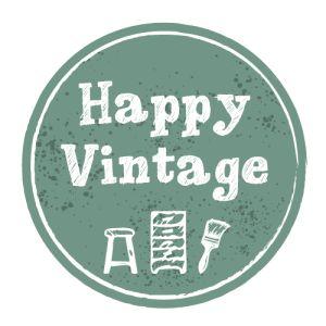 Welkom bij happy vintage. Een webshop en verhuur bedrijf voor al je vintage spullen. Voor in je huis, of voor op je bruiloft of evenement. Unieke spullen...