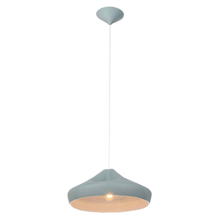 Replica Pleat Box 24 By Xavier Lust Blue | Boasts soft, smooth lines and a stunning yet minimalist design. Buy now: http://lighting.co.za/ceiling/replica-pleat-box-24-by-xavier-lust-blue/