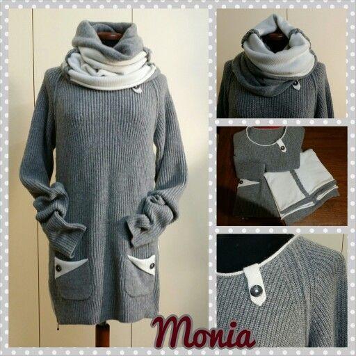 Maglieria, Knitting Machine ...Handmade - Monia Cecchini - Веб-альбомы Picasa