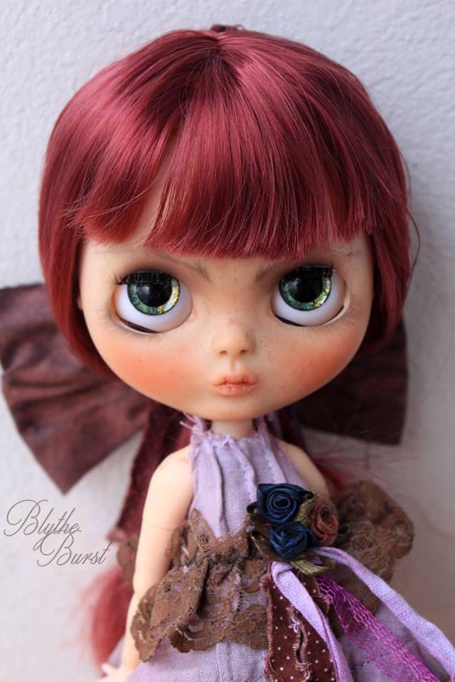 https://flic.kr/p/Si6wdW   Art Doll-Amethyst BlytheBurst   #ooakCustomBlythe #Blythe #Doll #Custom #Ooak #Bjd #Blytheburst #blythedoll #BlytheCustom #CustomBlythe #neoblythe #blythedolls #kawaii #cute #japan #collectibles #OoakBlythe #BlytheOoak