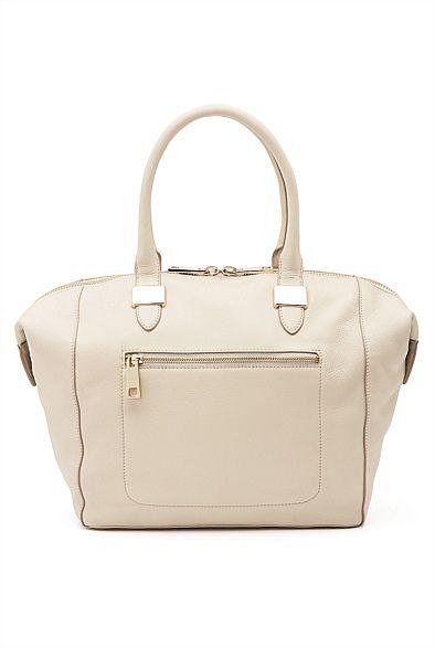 Carla Shoulder Bag