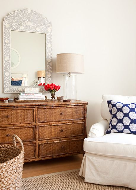 NYC Interior Designer JennyΒWolf - Style Estate -