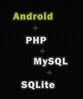 Android Login and Registration with PHP, MySQL and SQLite
