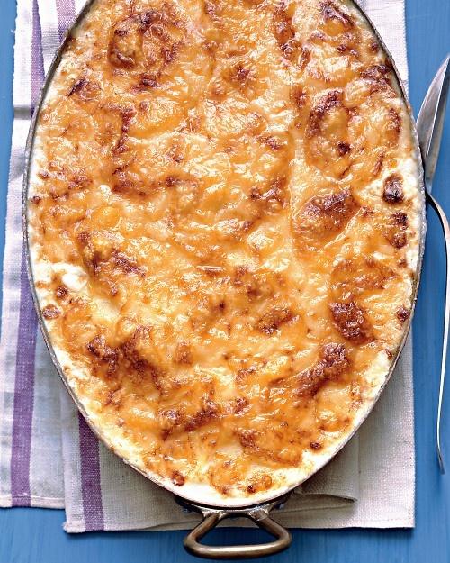 Potato Gratin - Martha Stewart Recipes
