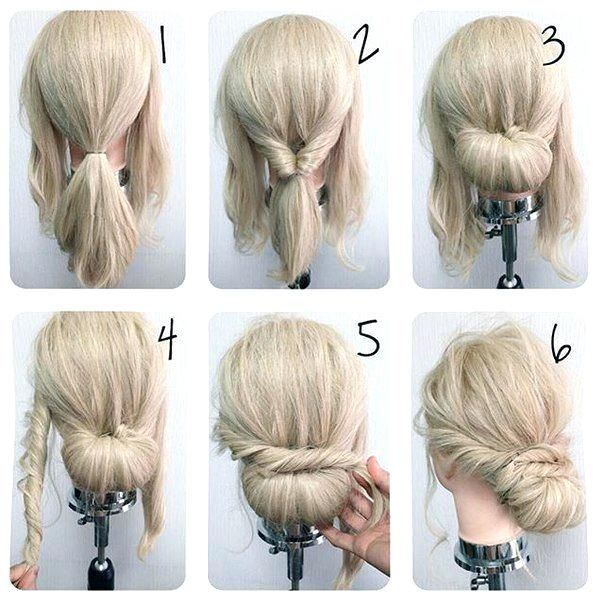 32 Cool Hairstyles For Wedding Ideas Cool Hairstyles For Wedding Ideas Hairstyles For Wedding Guest Awesome Hair Styles Simple Wedding Hairstyles Hair Lengths