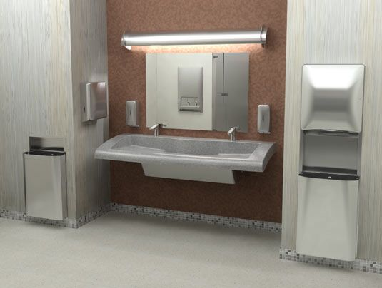 1000 images about innovation gallery on pinterest for Commercial bathroom accessories