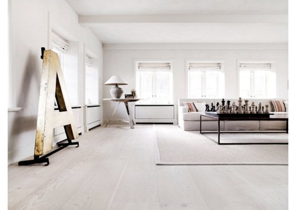 Dinesen | Wood Floors. | Yellowtrace — Interior Design, Architecture, Art, Photography, Lifestyle & Design Culture Blog.
